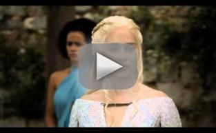 Game of Thrones Season 6: Actual Footage!