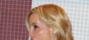 Camille Grammer to Bank HOW MUCH from Divorce?!?