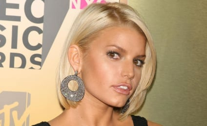 Jessica Simpson Proud of Self For Dating Tony Romo