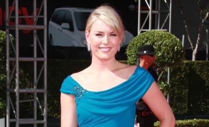 Lindsey Vonn: Dating Tim Tebow?!