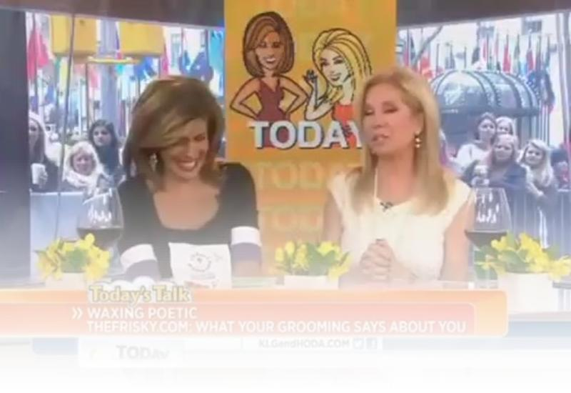 Kathie Lee Gifford Bikini Kathie Lee Gifford Defends