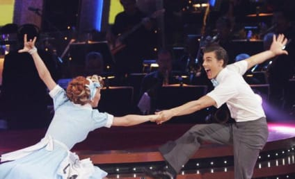 Dancing with the Stars Recap: Cody and Julianne are Jitterbugging Juggernauts