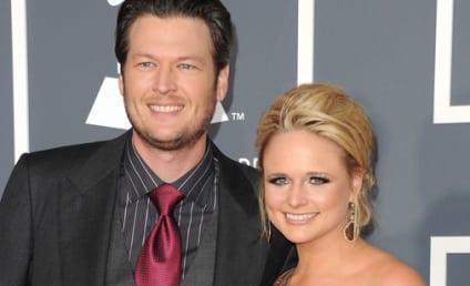 Blake Shelton and Miranda Lambert: Is It All Over?!?