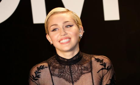 Miley Cyrus and Patrick Schwarzenegger: Wedding on the Way?!?