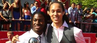 RG3 Twitter Rant: Lay Off Brittney Griner!