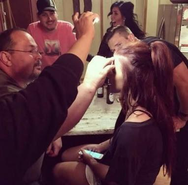 Chelsea Houska: Botox Party