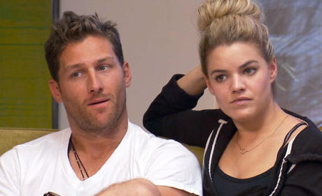 Juan Pablo Galavis: Couples Therapy is a Process! I'm Committed to Nikki Ferrell!