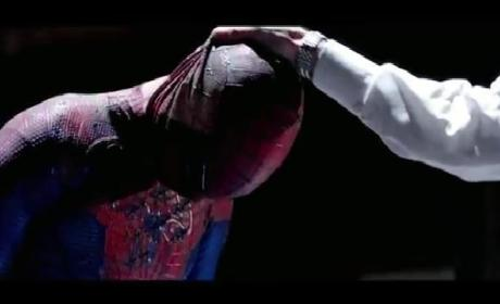 The Amazing Spider-Man Trailer: The Search for Truth
