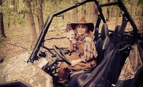 Lady Gaga, Miller Lite