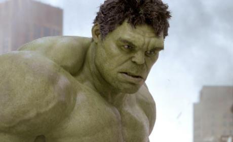 Hulk Rumors Addressed, Shot Down by Mark Ruffalo