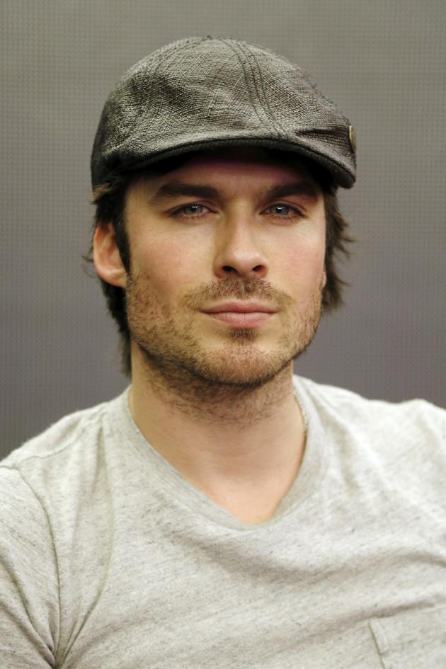 Pic of Ian Somerhalder