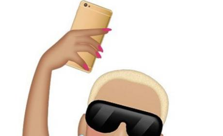 Amber Rose Made HOW MUCH for Her Emojis?!?