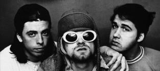 Nirvana: Never-Before-Seen Photo of Band's First Performance Tweeted By Teen