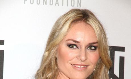 Lindsey Vonn Update: Torn Up Knee, Out for Season