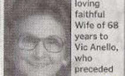 Passive-Aggressive Obituary Takes Shot at Kids