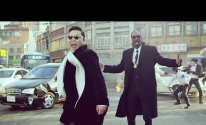 PSY Returns, Gets Hungover with Snoop Dogg: Listen Now!