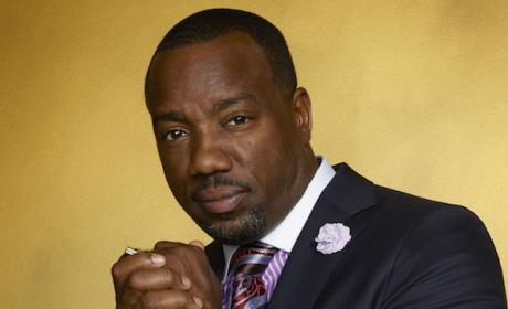 Malik Yoba: Fired From Empire For Drug Use?