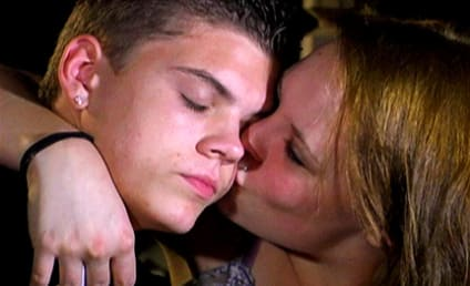 Catelynn Lowell and Tyler Baltierra: Teen Mom Soulmates!