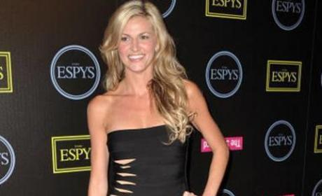 Erin Andrews Interview