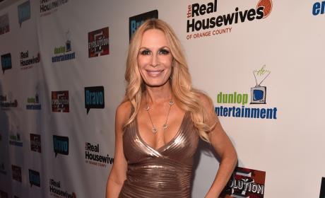 Peggy Tanous RHOC 10th Anniversary Pic