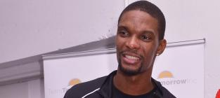 Chris Bosh's Wife: Did She Really Do Lil Wayne?