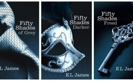 Will you see the 50 Shades of Grey movie?