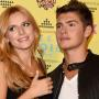 Bella Thorne: ENGAGED to Gregg Sulkin?!