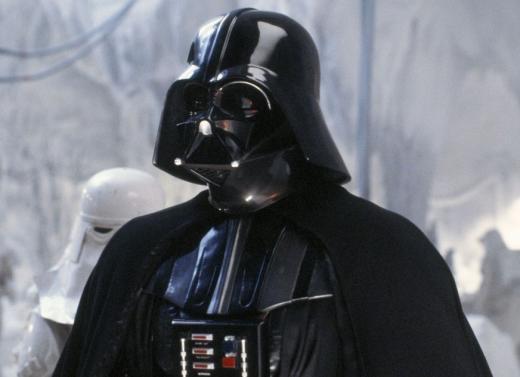 Vader Pic