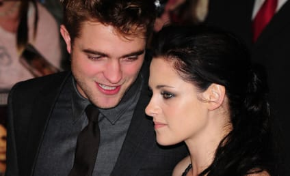 What Did Kristen Stewart Get Robert Pattinson for Christmas?