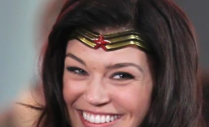 Adrianne Palicki: A Hot, Well-Rounded Twenty-Something