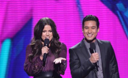 Khloe Kardashian as X Factor Host: Grade Her!