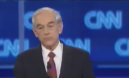 Florida Presidential Debate Highlights: Ron Paul Style!