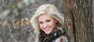 Theresa Vail: Miss America Contestant, U.S. Military Sergeant, Archery Expert, Tattooed Badass!