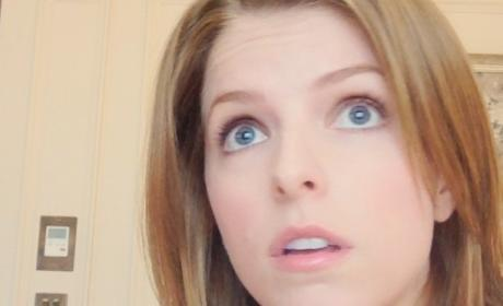 "Anna Kendrick: Just As Confused By ""Cups"" Resurgence As Everyone Else"