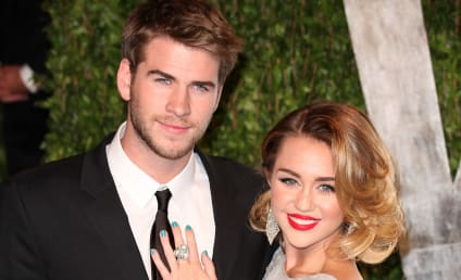 Miley Cyrus: Pushing for a Baby Liam Hemsworth?!?
