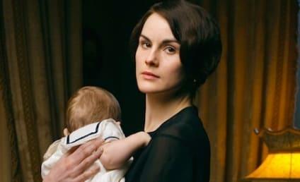 Downton Abbey Season 4: Who's Returning?