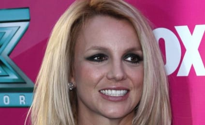 Britney Spears on Lip-Sync Rumors: I ALWAYS Sing Live!