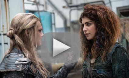 Watch The 100 Online: Check Out Season 3 Episode 14