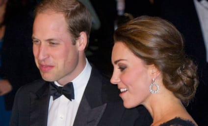 "Kate Middleton: Expecting a Girl, Friends ""Confirm""!"
