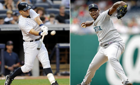 Jesus Montero for Michael Pineda Trade Stuns Baseball: Who Won It?