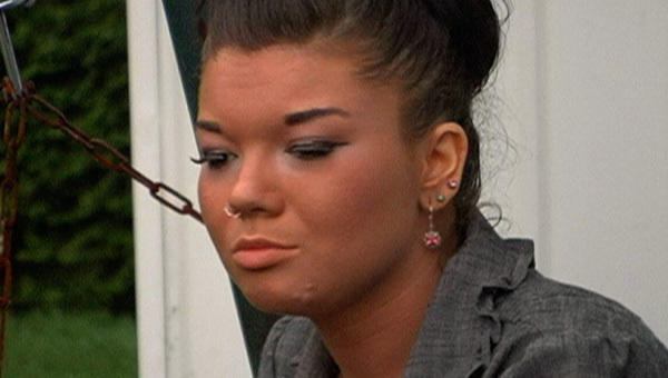 Amber Portwood in Rehab