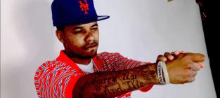 Chinx Drugz Dead: Rapper Killed in Drive-By Shooting