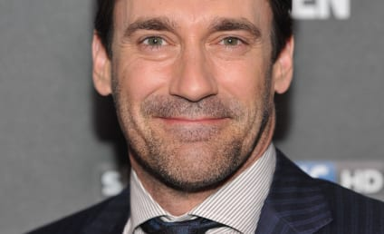 Jon Hamm Slams Kim Kardashian, Paris Hilton, General Celebration of Idiocy