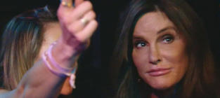 Caitlyn Jenner Visits Gay Club: Penis and Boot Alert!