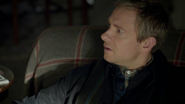 John Watson (Sherlock)