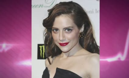 Brittany Murphy Likely Poisoned to Death, Second Lab Report Concludes