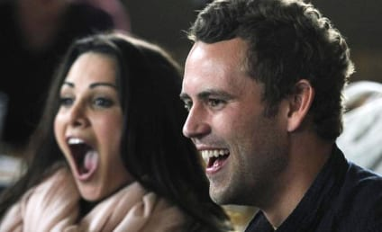 Nick Viall: Dating Kelly Thomas! Not Stalking Andi Dorfman!