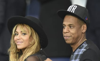 Shanica Knowles: Beyonce & Jay Z Break Up ALL the Time!