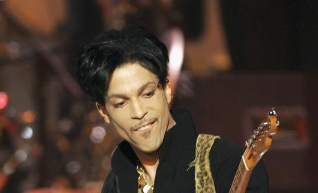 Prince Was Not a Fan of Justin Bieber. At All.