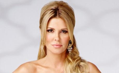 Brandi Glanville Posts Photo of Boobs, Claims She Meant to Send It to Her Boyfriend